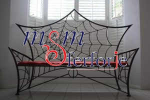 020 Wrought Iron Table Chair Coffee Table