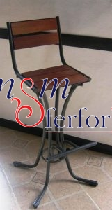 022 Wrought Iron Table Chair Coffee Table