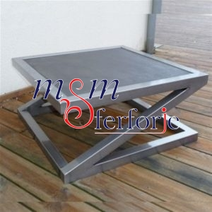 023 Wrought Iron Table Chair Coffee Table
