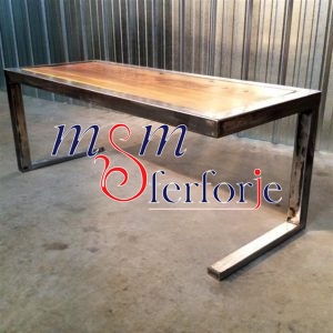 025 Wrought Iron Table Chair Coffee Table