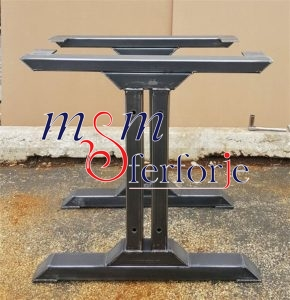 059 Wrought Iron Table Chair Coffee Table
