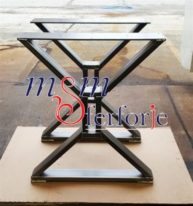 067 Wrought Iron Table Chair Coffee Table