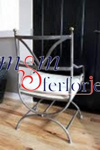 096 Wrought Iron Table Chair Coffee Table