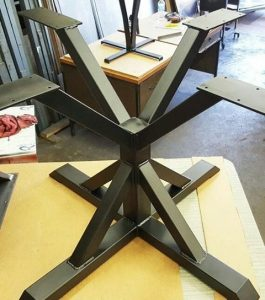 109 Wrought Iron Table Chairs