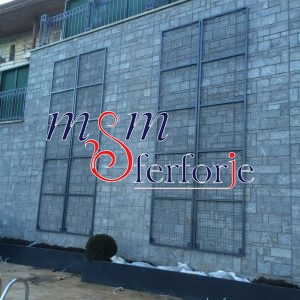 005 Special Wrought Iron Manufacturing