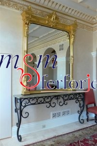 008 Special Wrought Iron Manufacturing