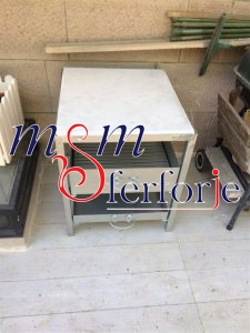 034 Wrought Iron Fireplace Cover Set